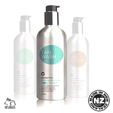SPRAYTANZ tanWASH product picture